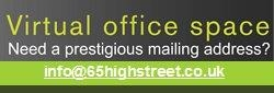 No65 Office Letting & Management