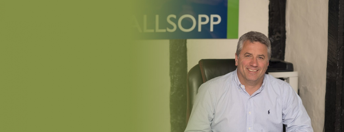 Just a brief note to thank you  Nick sincerely for all your help and assistance. In this day and age it's nice to receive really good and personal service - many thanks. Should the opportunity arise I would have no hesitation in recommending Allsopps.