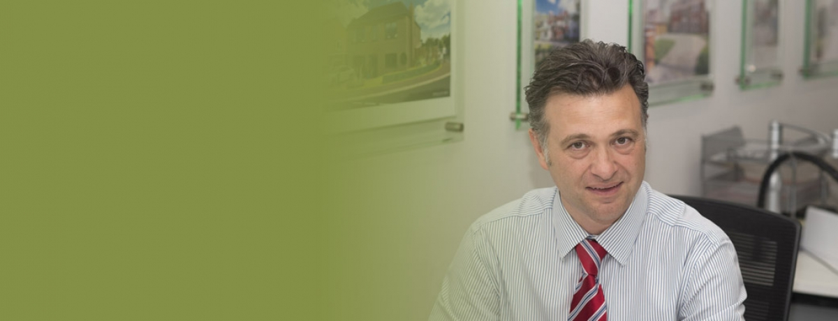 A philosophy with people at its heart  Yes, good estate agency is about bricks and mortar. But more fundamentally it's about people, and that's where John Curtis genuinely excels.