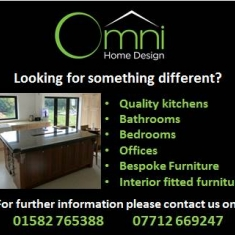 Omni Home Design Ltd