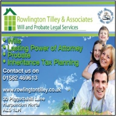 Rowlington Tilley & Associates