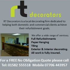 RT Decorators
