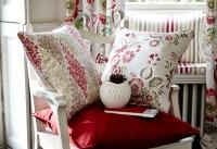 Chelford Fabrics - Chelford House, Coldharbour Lane, Harpenden AL5 4UN<br />Tel: 01582 763636