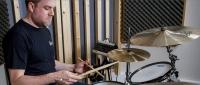 The Drum Den - 78A High St, Harpenden, Herts, AL5 2SP<br />Tel: 01582 622349