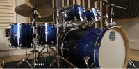 The Drum Den - The Drum Den 78a High Street, Harpenden, Herts AL5 2SP<br />Tel: 01582 622349