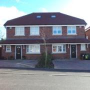 Harpenden Windows - Harpenden Windows Unit 1 Southdown Industrial Estate, Southdown Rd, Harpenden, Herts. AL5 1PW Tel: 01582 765988
