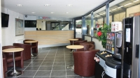 Redbourn MOT Centre - 1 High Street, Redbourn, Herts. AL3 7LE
