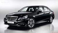 Principle Chauffeurs - Mercedes E Class