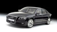 Principal Chauffeurs - Audi A8