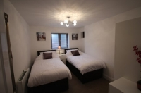 Harpenden House Serviced Apartments - Second Bedroom
