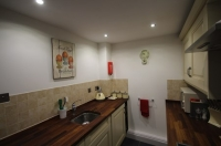 Harpenden House Serviced Apartments - Kitchen