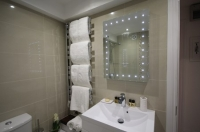 Harpenden House Serviced Apartments - Bathroom