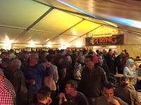 Harpenden Beer Festival 2015