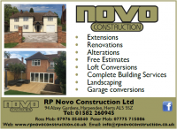 RP Nova Construction Ltd