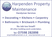 Harpenden Property Maintenance