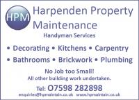Harpenden Property Maintenance