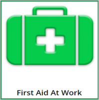 The First Aid Brigade