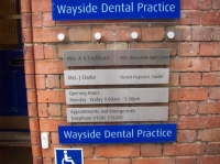 1 - Contact us:  <br /><br />Harpenden Dental Practice<br />2 Douglas Road<br />Harpenden<br />AL5 2EW<br /><br />01582 712 470