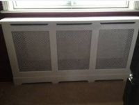 Bespoke Radiator Cover - Bespoke Radiator Cover