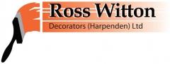 Ross Witton Decorators (Harpenden) Ltd
