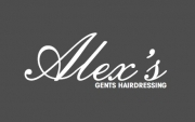 Alex's Gents Hairdressing