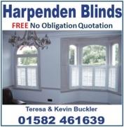 Harpenden Blinds
