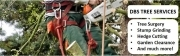 DBS Tree Surgeon and Garden Maintenance