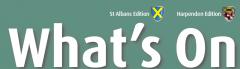 What's On Herts Magazine