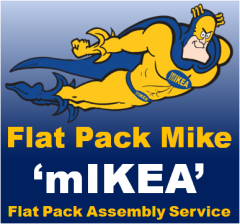 Flat Pack Mike