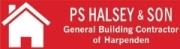 PS Halsey