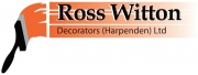 Ross Witton Decorators (Harpenden) Ltd