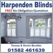 Harpenden Blinds