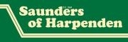 Saunders of Harpenden