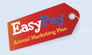 Easy Pay Annual Marketing Plan