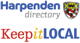 Harpenden Directory Artwork